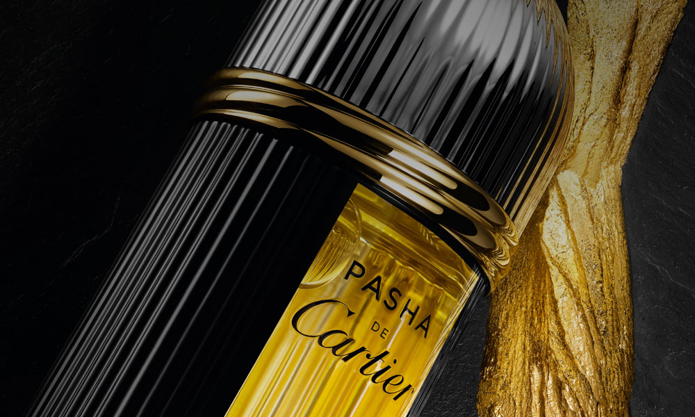 Voyages of Fragrance with Cartier
