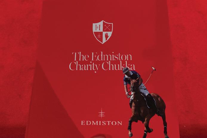 The Edmiston Charity Chukka