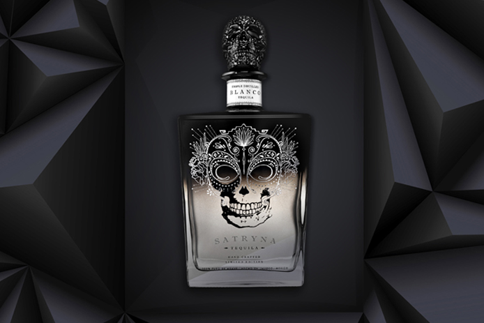 Satryna – The Ultimate Tequila