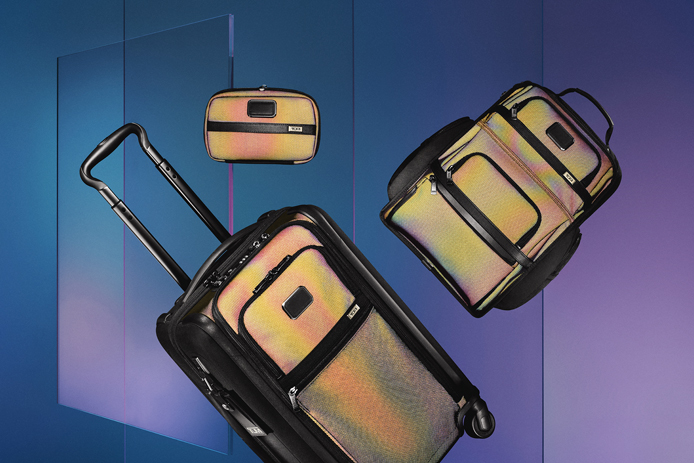 TUMI's Spring 2020 Collection