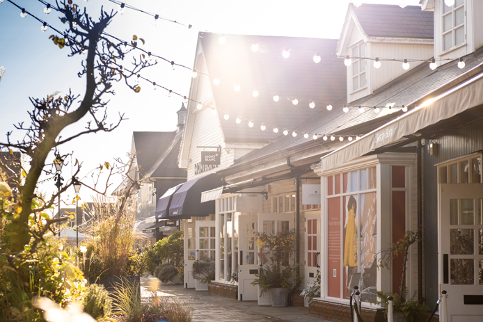 Virtual Personal Shopping at Bicester Village