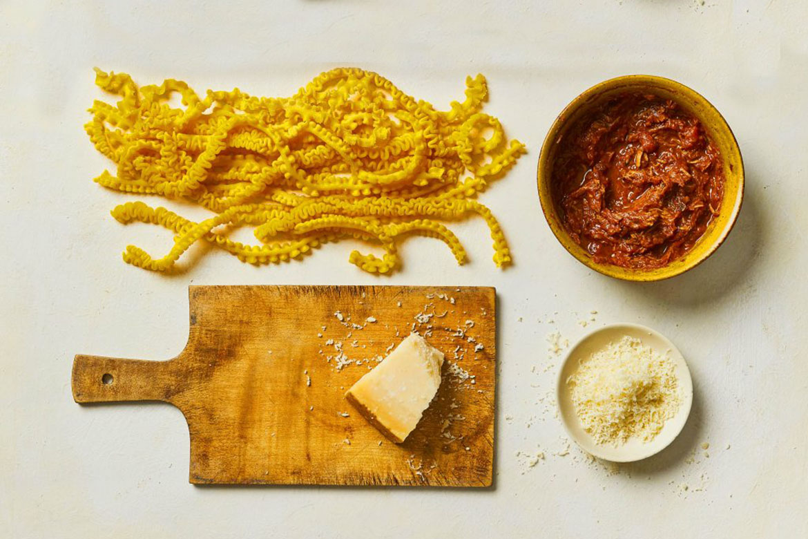 Luxe Pasta at Home with PastaEvangelists